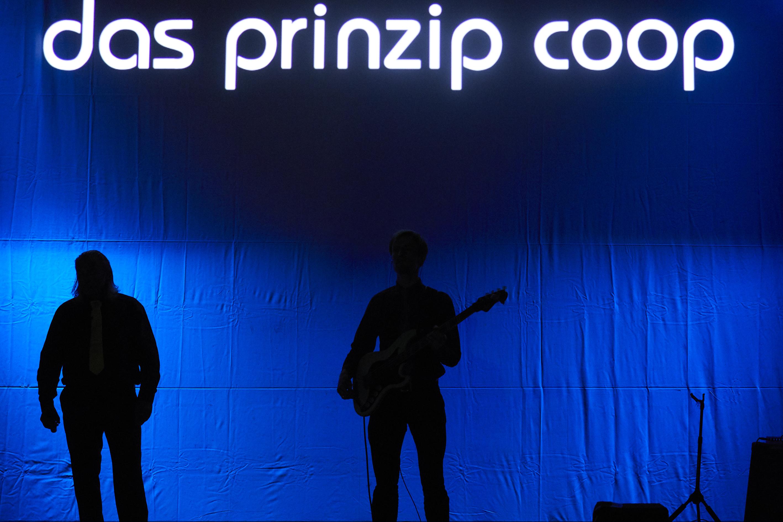 Das Prinzip COOP